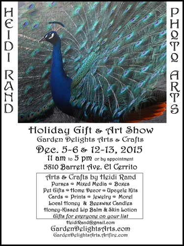 Gift Sale and Art Show