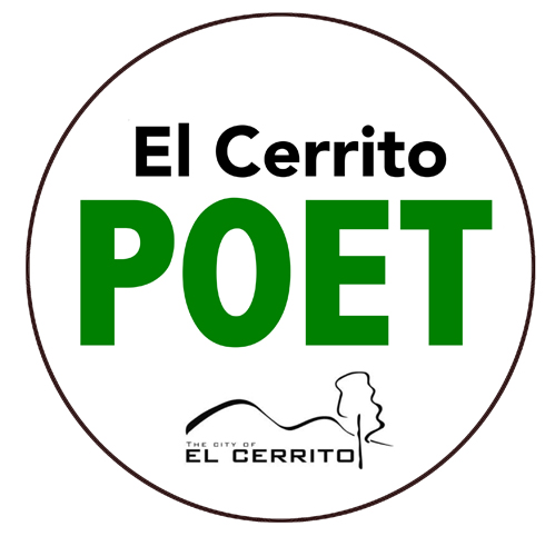 EC Poet Laureate Button