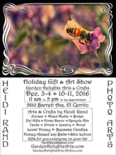 2016 Holiday Show